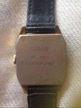 Reloj Cornavin Antiguo