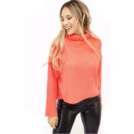 Sweaters y remeras