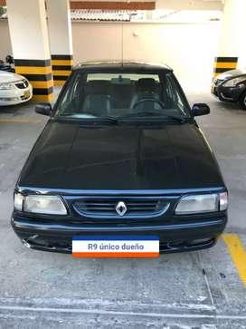 Renaulth 9 único dueño