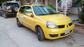 Taxi Santa marta modelo 2014