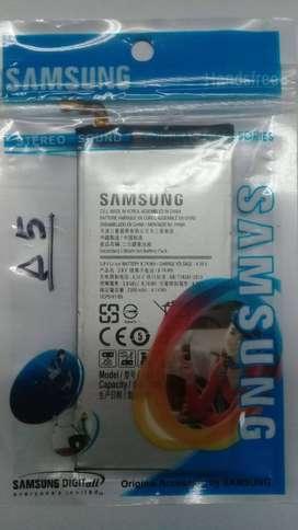 BATERIA SAMSUNG GALAXI  A5 A500  MODELO EB-BA500ABE