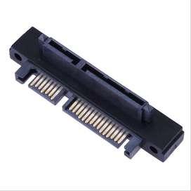 Adaptador Angular Sata 22 Pin Disco Duro Interno