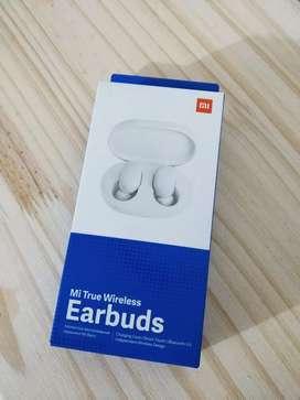 Auriculares Bluetooth Xiaomi Airdots (mejores que los negros)