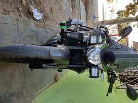 Venta de moto Jettor GP 160