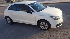 AUDI A1 TFSI 1.2 Atraction Año2012