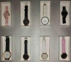 Relojes para hombre y mujer ENVIO GRATIS