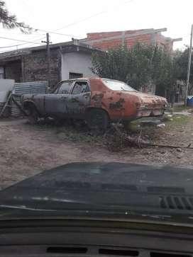 Chevy repuestos 4puertas