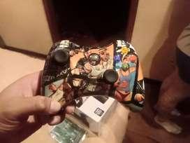 Xbox 360  5.0 nuevo dos controles originales usados