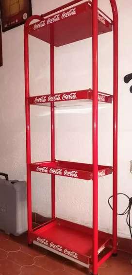 Exhibidor Coca Cola cocacola
