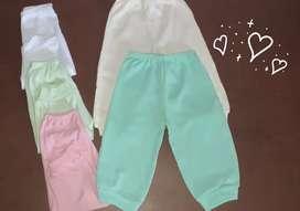 Pantalón de algodon