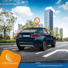 GPS para autos - 100% garantía