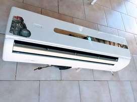 Aire Acondicionado frío calor TCL