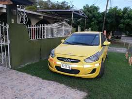 SE VENDE HYUNDAI ACCENT HATCHBACK