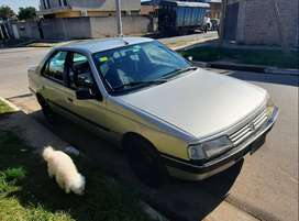 Peugeot 405 GLD 1995