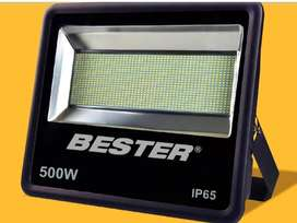 Reflector LED MDS- bester 500w