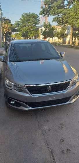 Vendo Peugeot 301 casi 0km modelo 2018