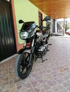 Vendo moto Pulsar GT 180 - Modelo 2015 - Perfecto estado - Unico dueño