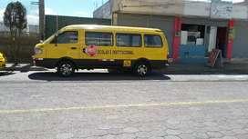 Vendo kia 2005
