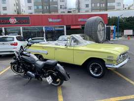 ✅ Kawasaki Vulcan 1.500cc Impecable✅