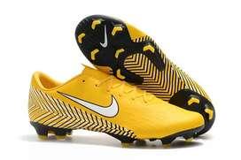 Guayos Nike Mercurial Vapor 12