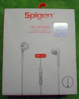 Audifonos Auriculares Manos Libres Spigen SP-A12 SP-A17 y X7