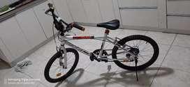 Vendo Bici Exer Usa Niño