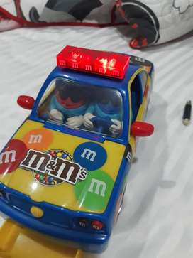 Carro Mym