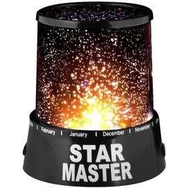 LAMPARA STAR MASTER !!NUEVO!!