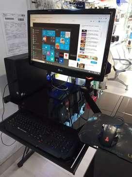 PC de mesa hp core i5
