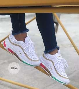 Nike dama envío gratis