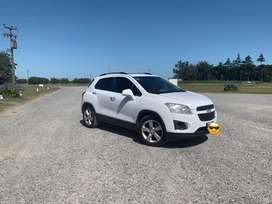 Vendo Excelente Chevrolet Tracker LTZ plus AT