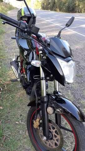 Titular vende suzuki 150cc
