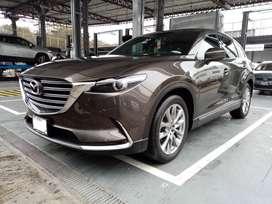 Mazda CX-9  4X4 2.5 GS AT High