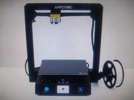 Anycubic mega x nueva en caja entrega inmediata. Caja sellada