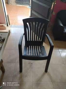 Vendo sillas tipo sillón MASCARDI nuevas