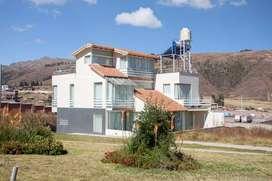 Hermosas casas en venta