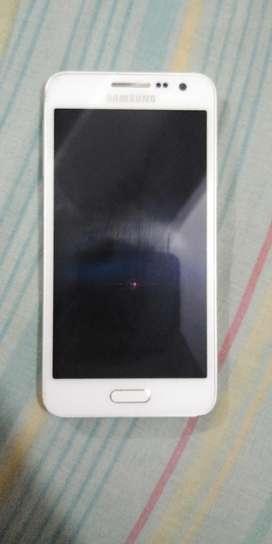 Samsung Galaxy A3 Urgente
