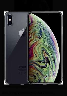 Iphone XS MAX Space Gray 64 GB VZ