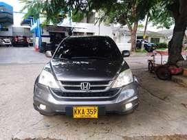 Honda crv 2011 full