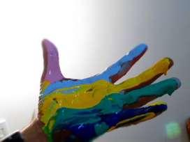 ARTE PARA NIÑXS: Taller de arte para niños en Barrio Martin