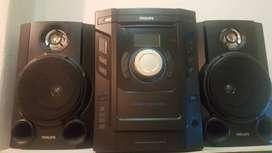 Minicomponente Philips FWM153