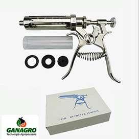 Jeringa Revolver Reux 30ml