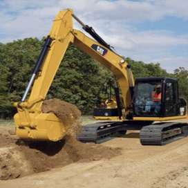 Excavadora Caterpillar 312D/D L Serie 2