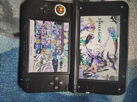 Nintendo 3DS XL venta o cambio
