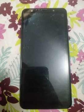 Samsung Galaxy A7 2018 128Gb/4Gb Libre Garantizado Bandas abiertas Imei libre