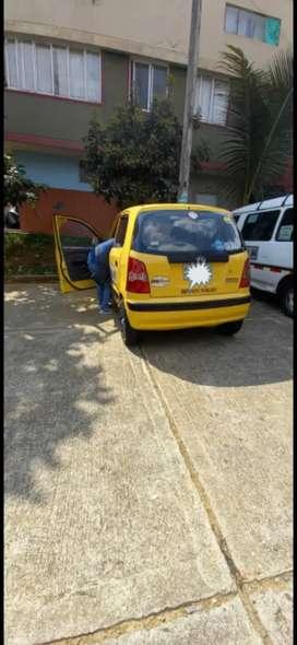 Vento Taxi Hyundai Atos