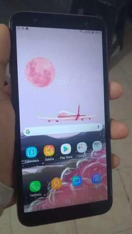 Samsung J4 plus libre de fabrica impecable