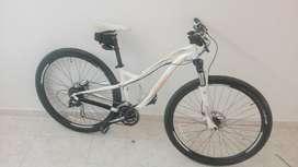 Bicicleta Specialized Mika Elite