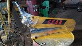 Dobladora, Mini Cortadora de tool de 45 cm