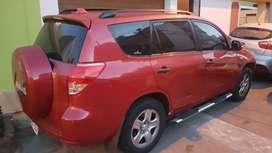 Vendo Toyota Rav4  2008
